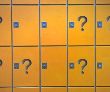 Ask The Experts: Locker Room FAQs