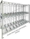 Hanging Basket System