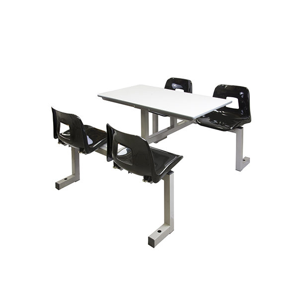 canteen-table-unit-chair-bench-double-entry-4-seat
